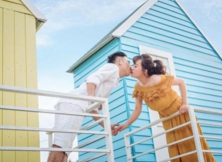 6 điều cần quan tâm trước khi chụp ảnh cưới