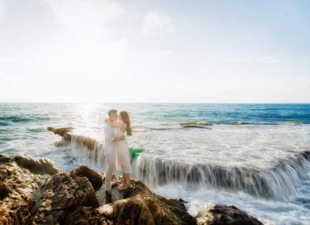 8 địa điểm chụp ảnh cưới ở biển đẹp nhất Việt Nam