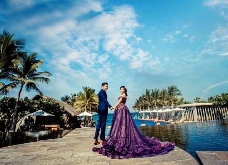 Bảng giá chụp hình cưới Đà Nẵng