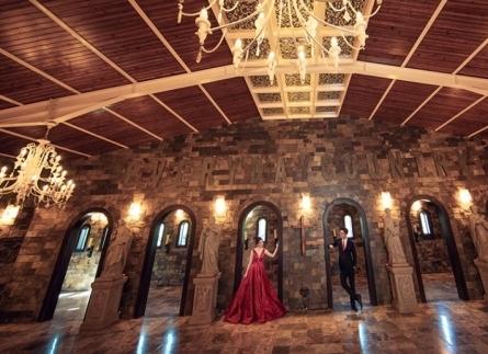 Trọn gói chụp hình cưới giá rẻ tphcm 2021